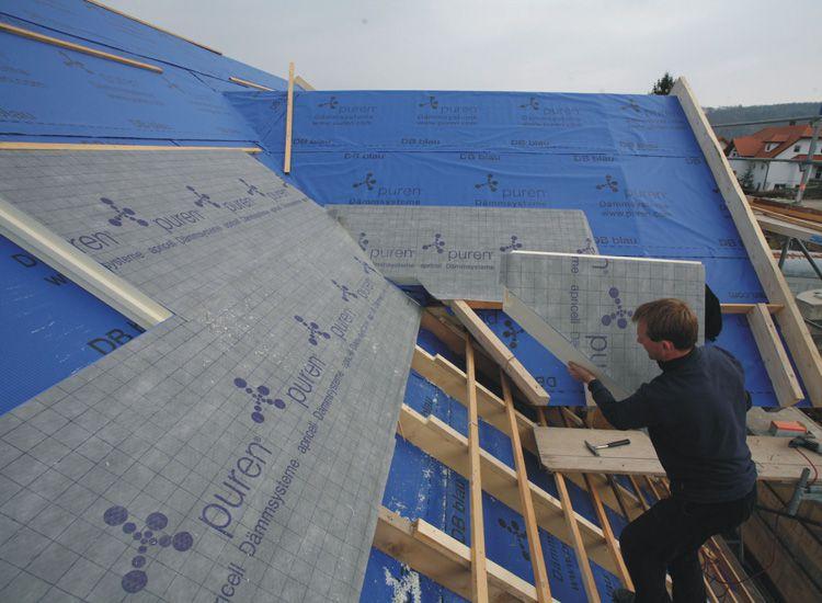 mehr wert d mmung mit puren dachdeckerei und holzschutz aus berlin. Black Bedroom Furniture Sets. Home Design Ideas